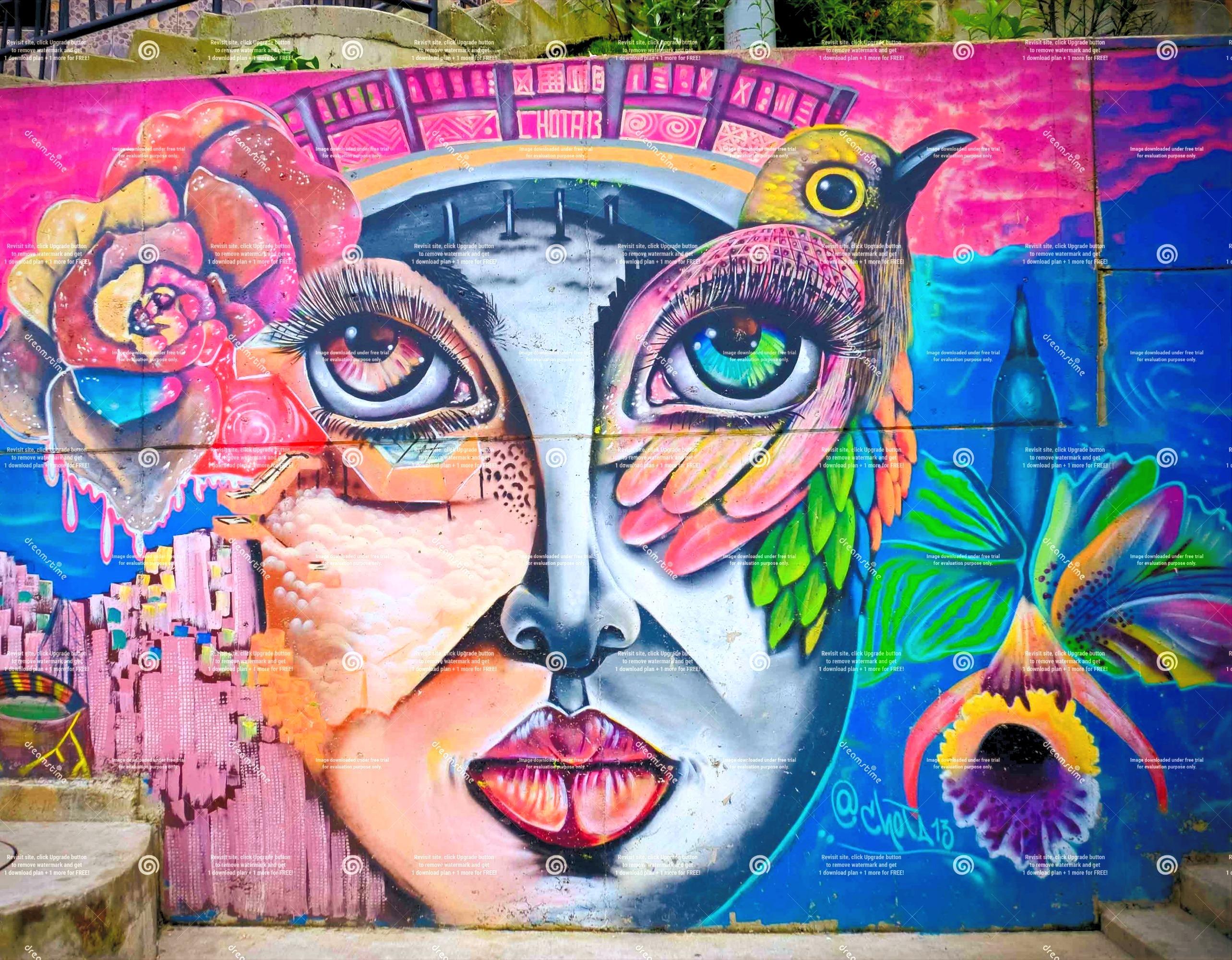 Arte Comuna 13