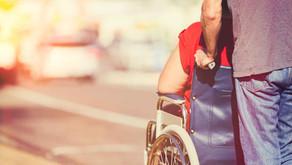 Bundesrat nimmt Postulat an: Gewalt an Menschen mit Behinderungen in der Schweiz