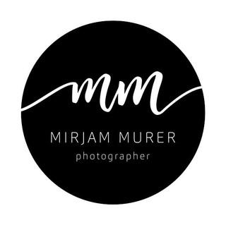 Mirjam Murer | Photographer