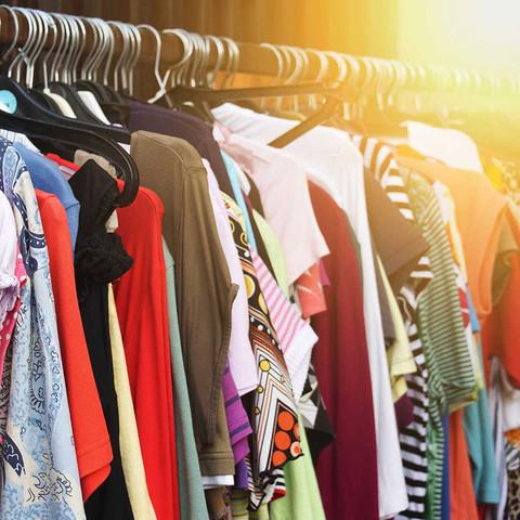 Was heisst faire Kleidung?