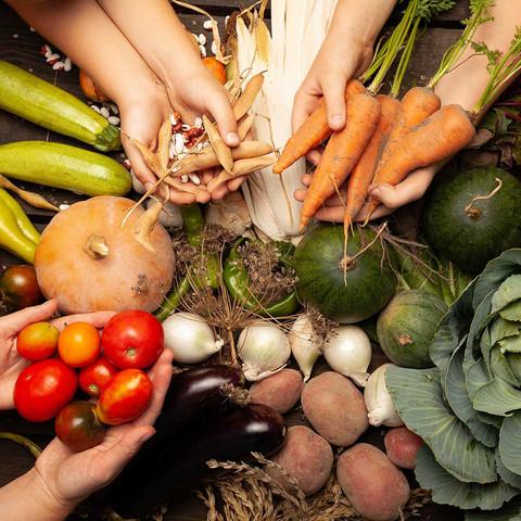 Wie finden wir zurück zu alten Gewohnheiten in der Ernährung?