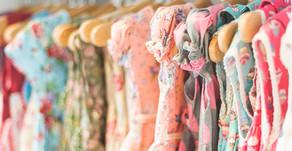 Börse für Kinderkleider und Spielzeug