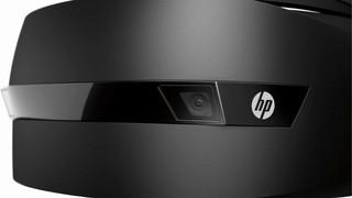 HP VR Glasses