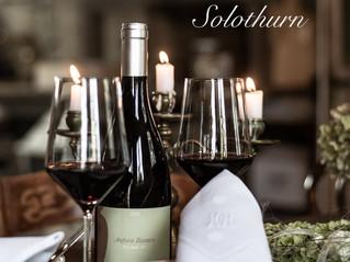 Fein & Wein am 9. Oktober 2021 in der Suteria Solothurn