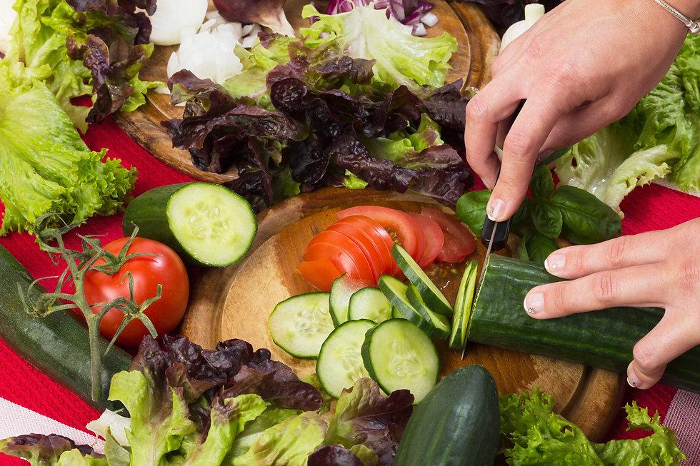 Ernährungsberatung gesundsein