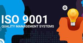 Wir haben wiederholt Zertifizierung nach ISO 9001 erhalten