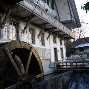 Kulturmühle Lützelflüh