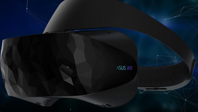 ASUS VR Glasses