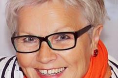 Evelyn Gmurczyk