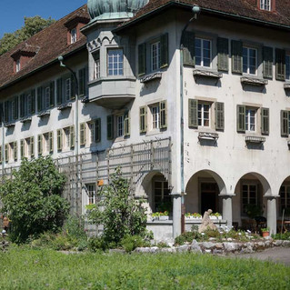 Kapuzinerkloster Solothurn