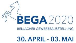 BEGA - Bellacher Gewerbeausstellung  vom 30. April bis 3. Mai 2020