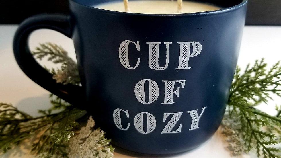 Candle Mugs