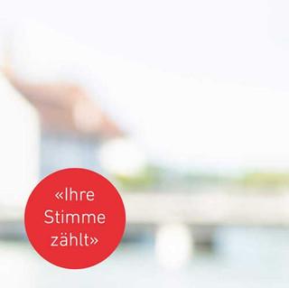 Stefanie Ingold | Wahlkampf Stadtpräsidium Solothurn