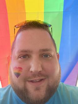 Bears at Tampa Pride 2021!