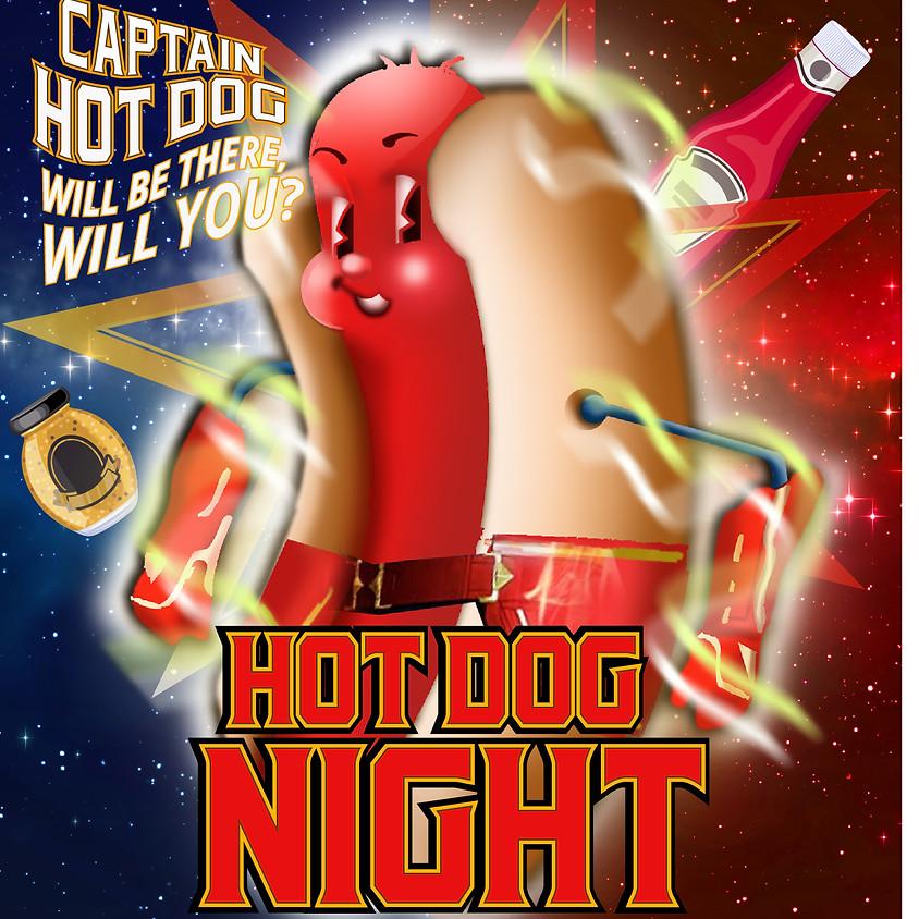 Hot Dog Night