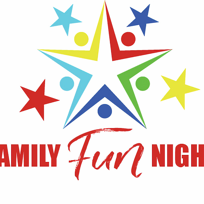 Volunteer: Planning Games for Family Fun Night