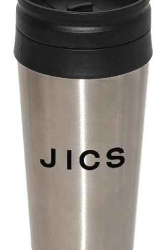 JICS Travel Mug