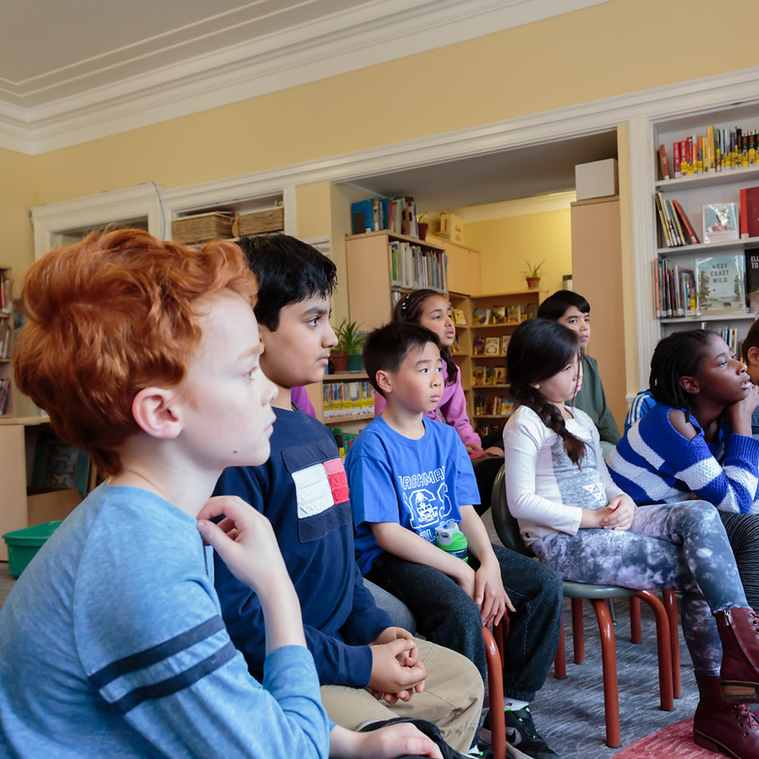 RESCHEDULED: Parents' Association Meeting and Life After JICS: Panel of Lab School Graduates
