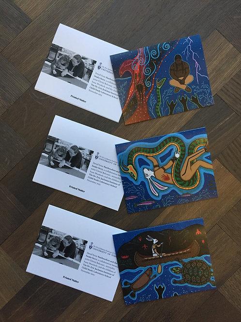 Christi Belcourt Mural Cards