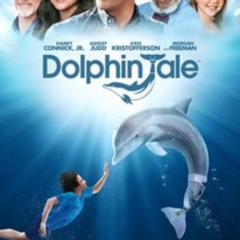 Family Movie Night: Dolphin Tale