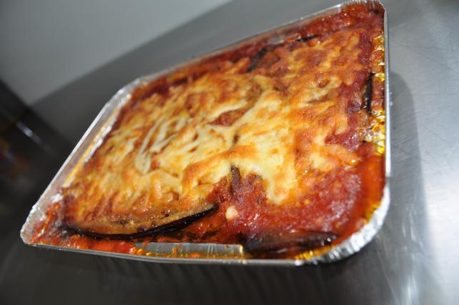 38 Gourmet Lasagna