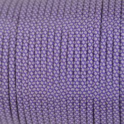 Violett-Silber-Diamond
