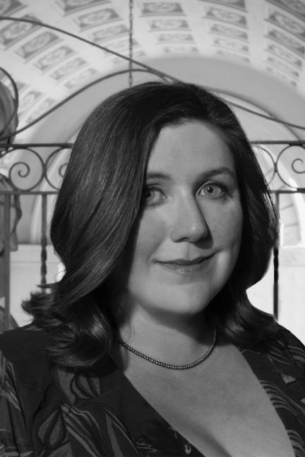 Author Diana Biller