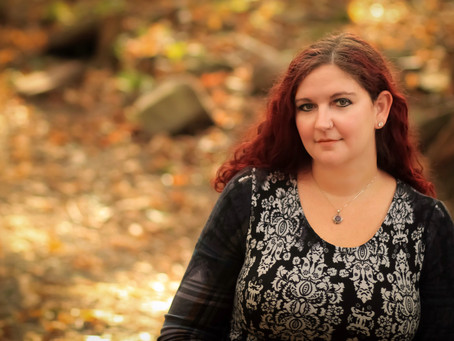 Author Spotlight: An Interview with Alyssa Palombo