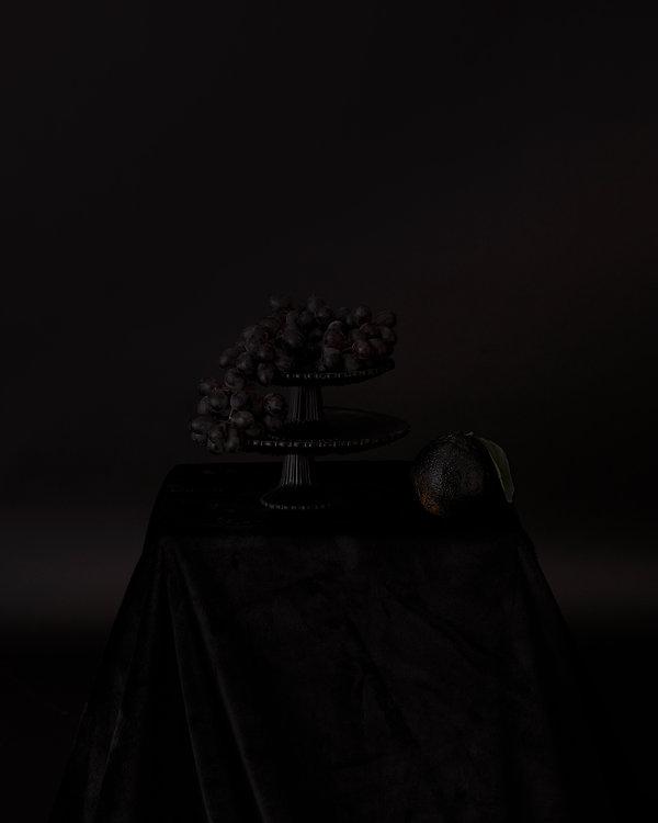 3 Black Memorabilia - Lee Sunjoo