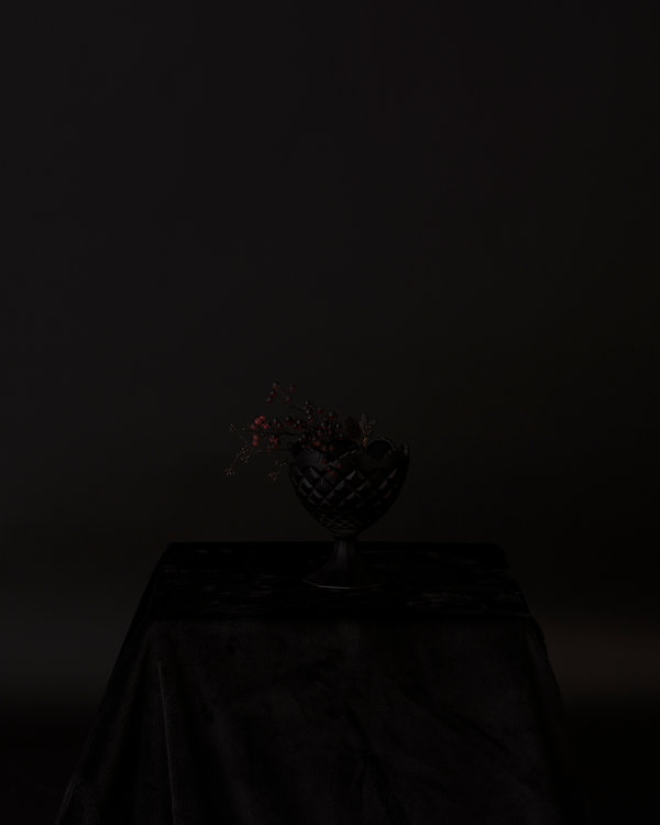 4 Black Memorabilia - Lee Sunjoo