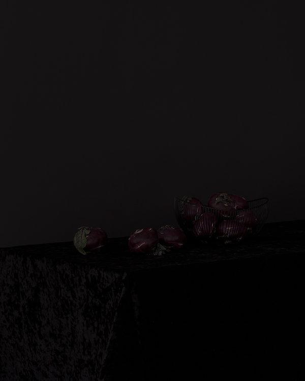 5 Black Memorabilia - Lee Sunjoo