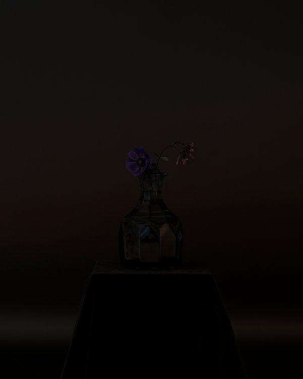 8 Black Memorabilia - Lee Sunjoo