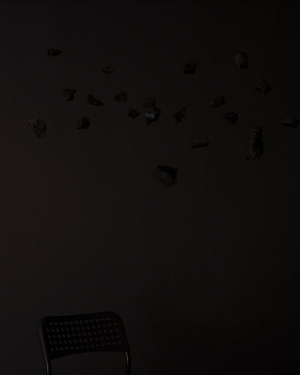 11 Black Memorabilia - Lee Sunjoo