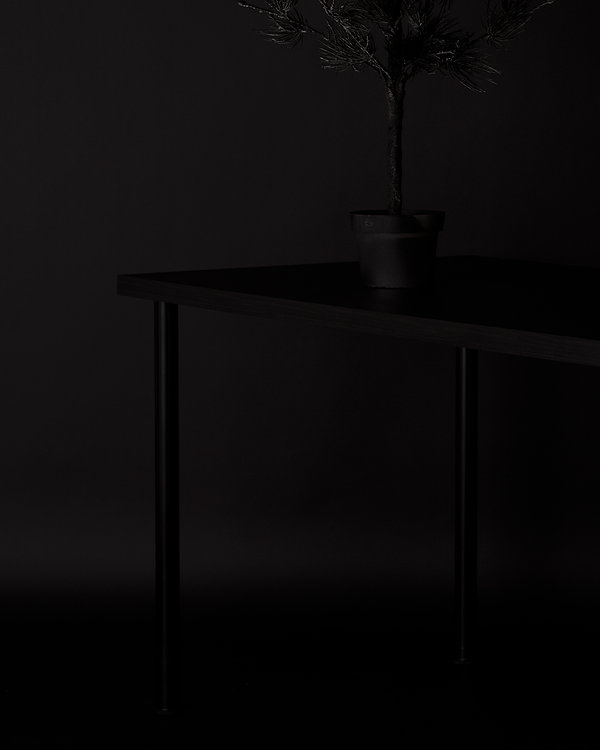 6 Black Memorabilia - Lee Sunjoo