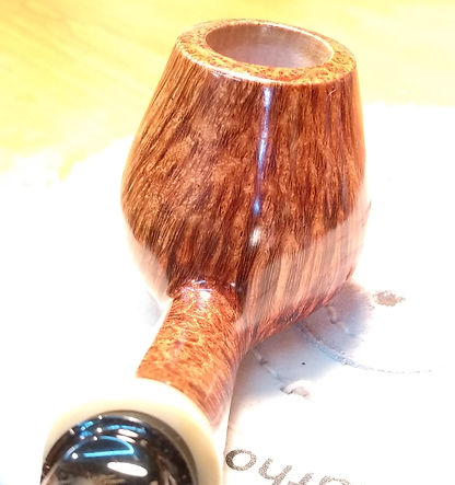 Last pipe for 2017