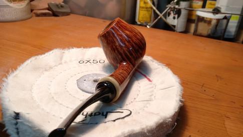 Last 2017 pipe
