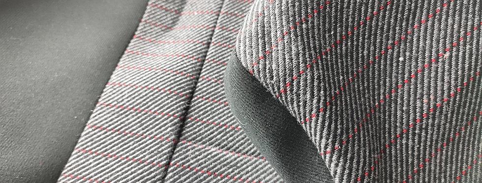 R5 GTT Phase 1 Seat Covers Set