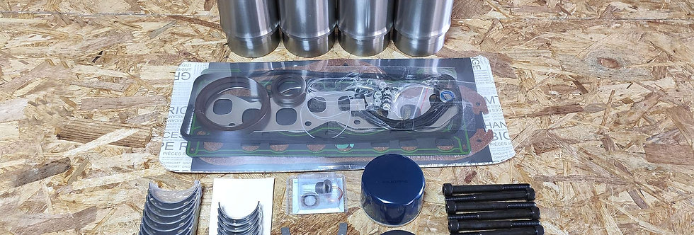 Renault C1J Turbo Engine Standard Rebuilding Kit