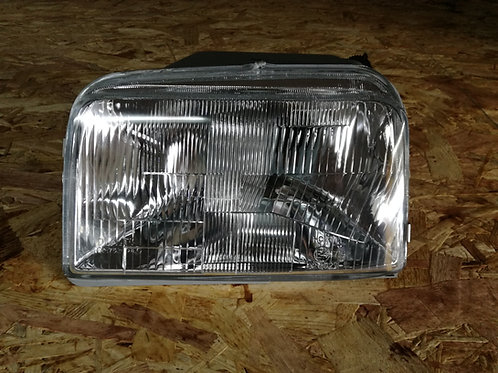 R5 GTT Headlight Left Side