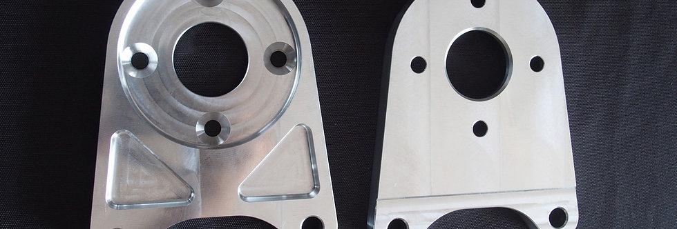 Rear Caliper Supports R11 GR.A