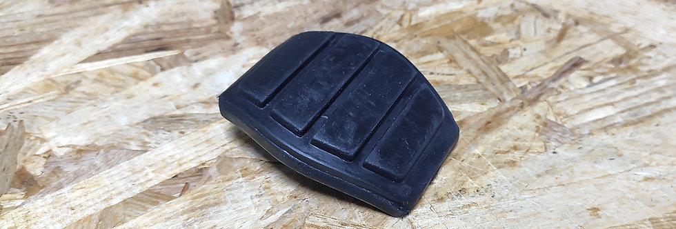 Brake/Clutch Pedal Cover