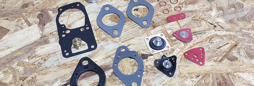 Solex 32 DIS GR.A Full Conversion Kit