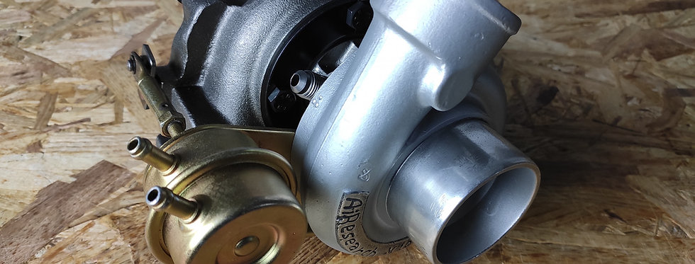 Garrett T2 STD Turbocharger