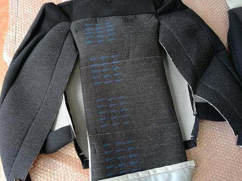 R5 GTT Alain Oreille Seat Covers Set