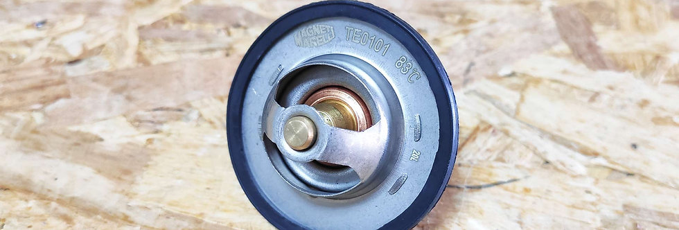 Thermostat (83ºC) Renault F7P/F7R