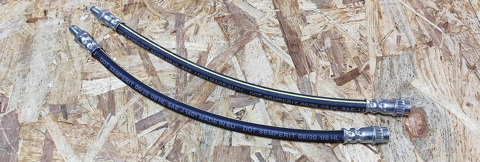 R5 GTT Standard Front Brake Hose Set