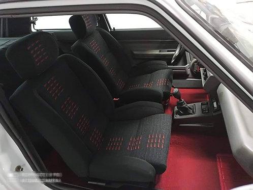 R5 GTT Phase 2 Seat Covers Set