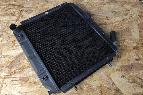 R5 GTT Full Copper Cooling Radiator