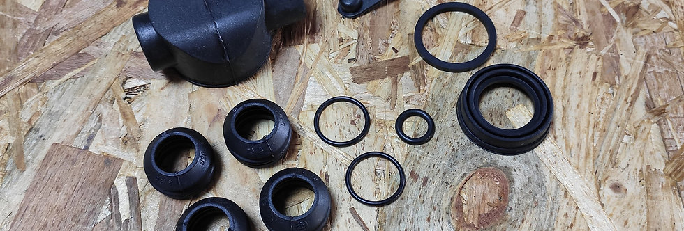 Rear Brake Caliper Repair Kit