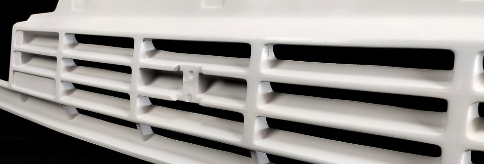 R5 GTT Phase 1 Front Grill